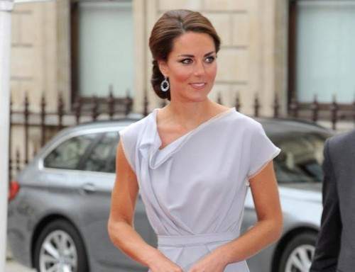 Kate Middleton Lady Diana