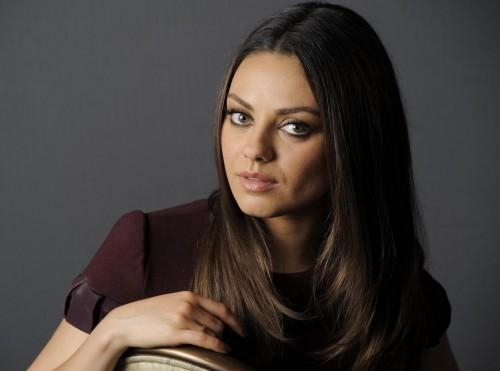 "Mila Kunis ricorda la rottura con Macaulay Culkin: ""E' stato terribile"""