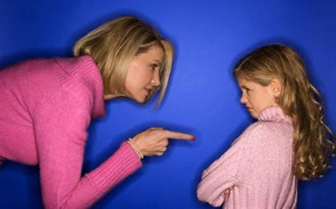 litigi genitori figli