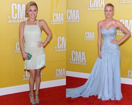 CMA awards 2012 04
