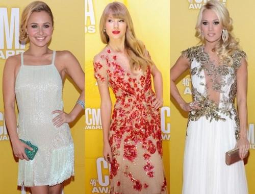 CMA awards 2012 01