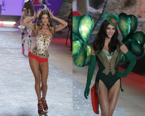 Victoria's Secret Fashion Show 2012 02