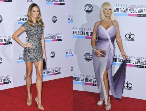 American Music Awards 2012 05