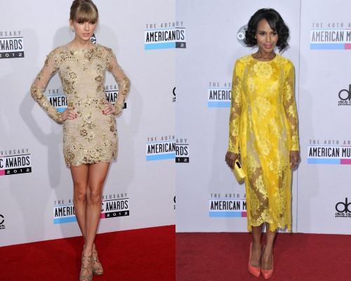 American Music Awards 2012 04