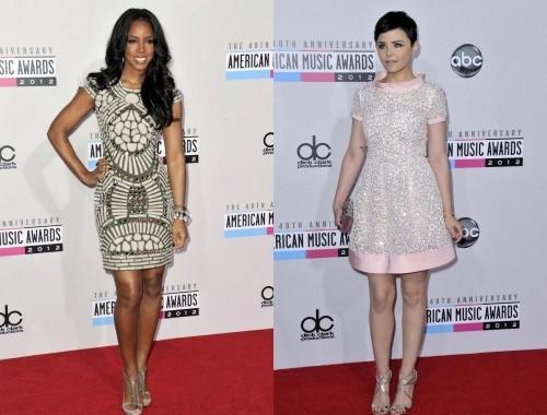 American Music Awards 2012 02