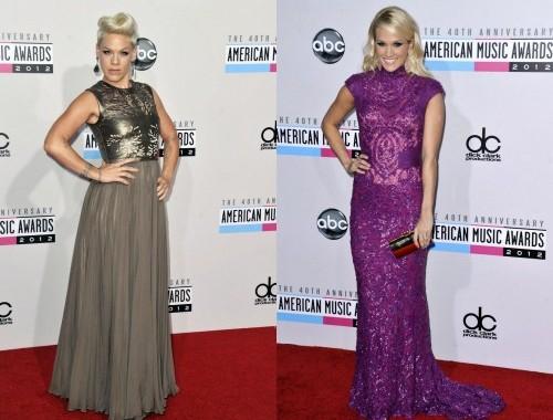 American Music Awards 2012 06