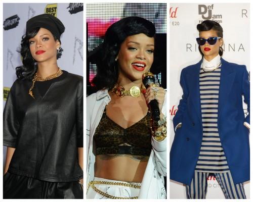 Rihanna 777 tour