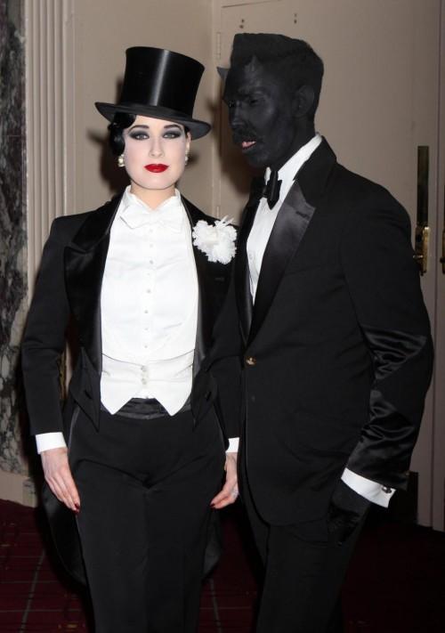 New York, 17th Annual Halloween Ball 02