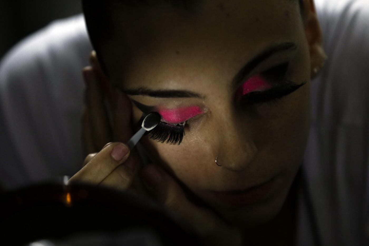 Argentina, campionato di Miss Pole Dance Sud America 2012 04