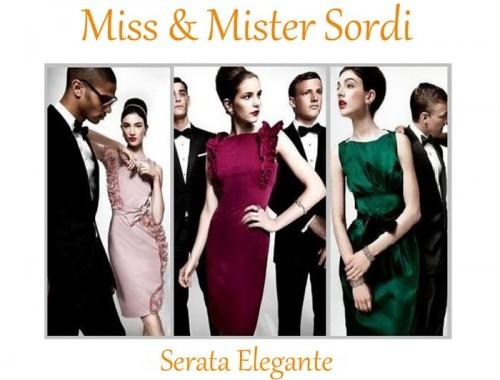 Miss Sorda & Mister Sordo