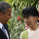 US President Barack Obama visits Myanmar01