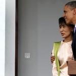 US President Barack Obama visits Myanmar02