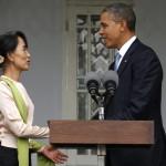 US President Barack Obama visits Myanmar04