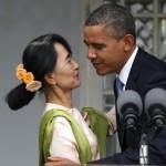 US President Barack Obama visits Myanmar05
