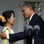 US President Barack Obama visits Myanmar06