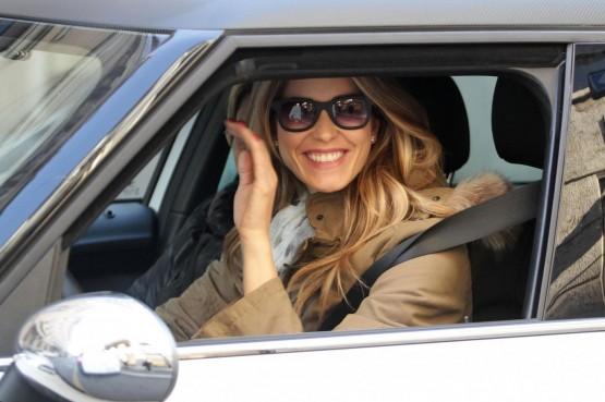 Shopping da Gio Moretti per Elena Santarelli06