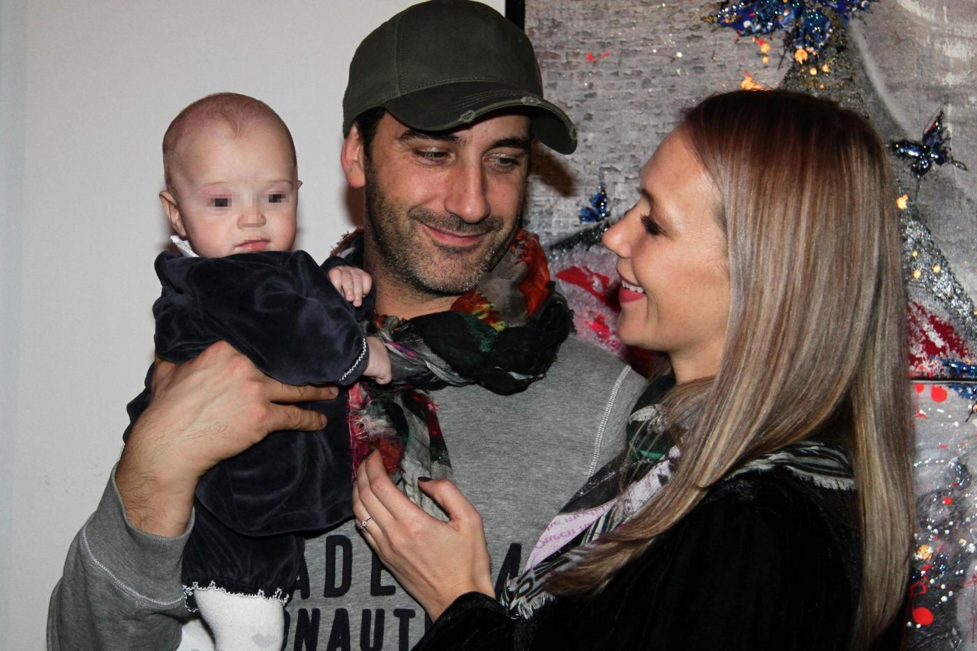 Ludmilla Radchenko con Eva e Matteo Viviani 07