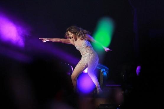 Jennifer Lopez a Shanghai 02