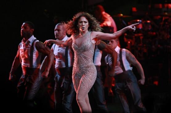Jennifer Lopez a Shanghai 03