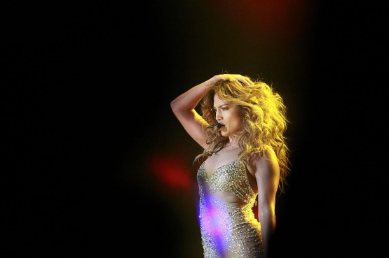 Jennifer Lopez a Shanghai 04