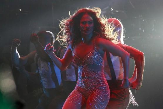Jennifer Lopez a Shanghai 006