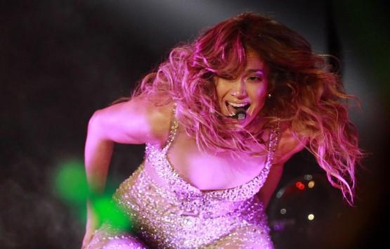 Jennifer Lopez a Shanghai 07
