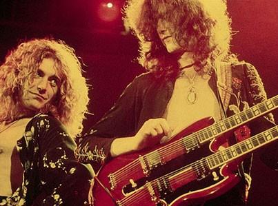 Led Zeppelin, in streaming su Spotify l'intera discografia