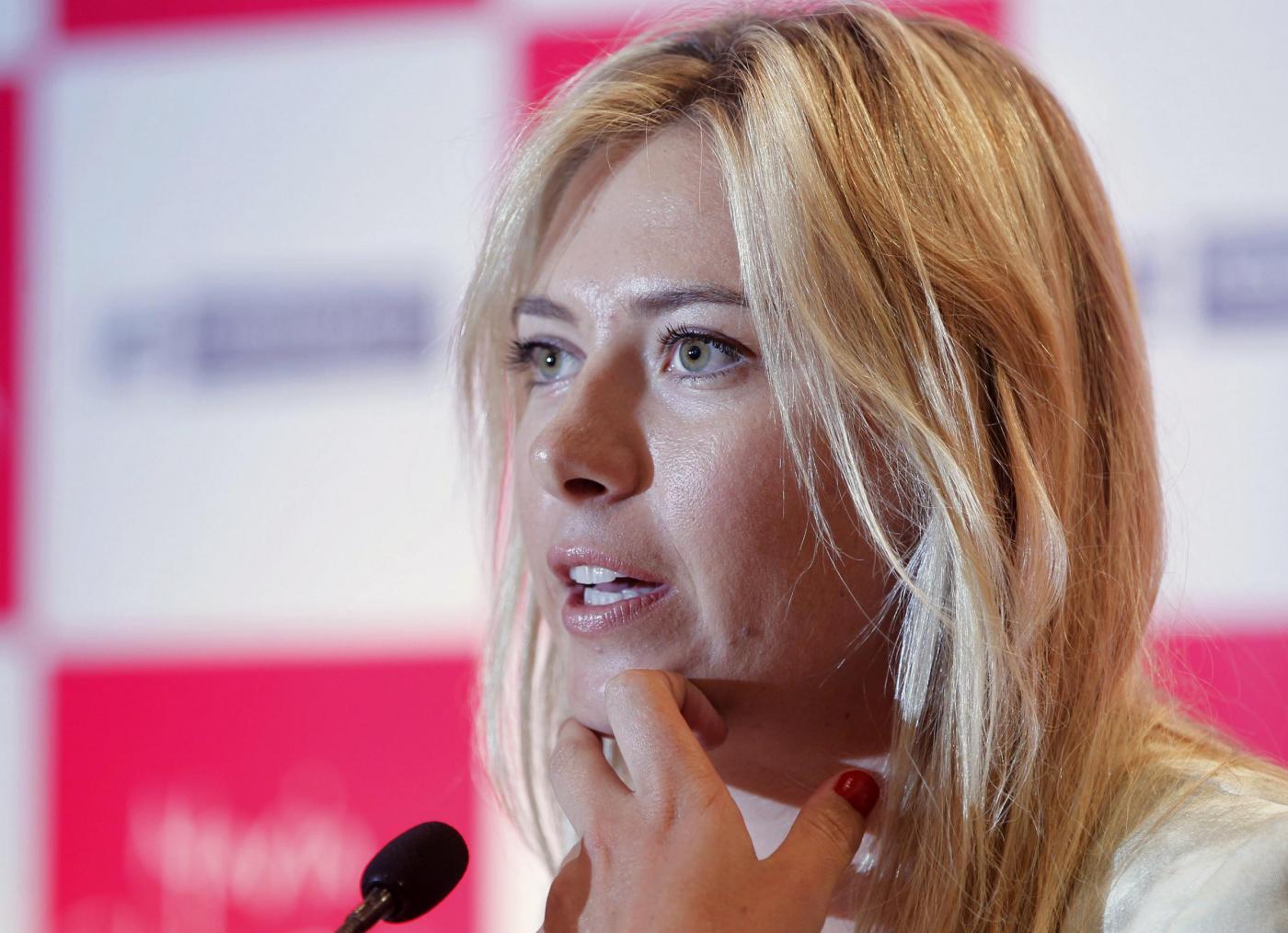 Maria Sharapova07