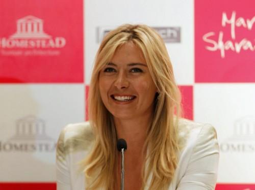 Maria Sharapova08