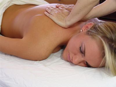 Los Angeles sesso massaggio
