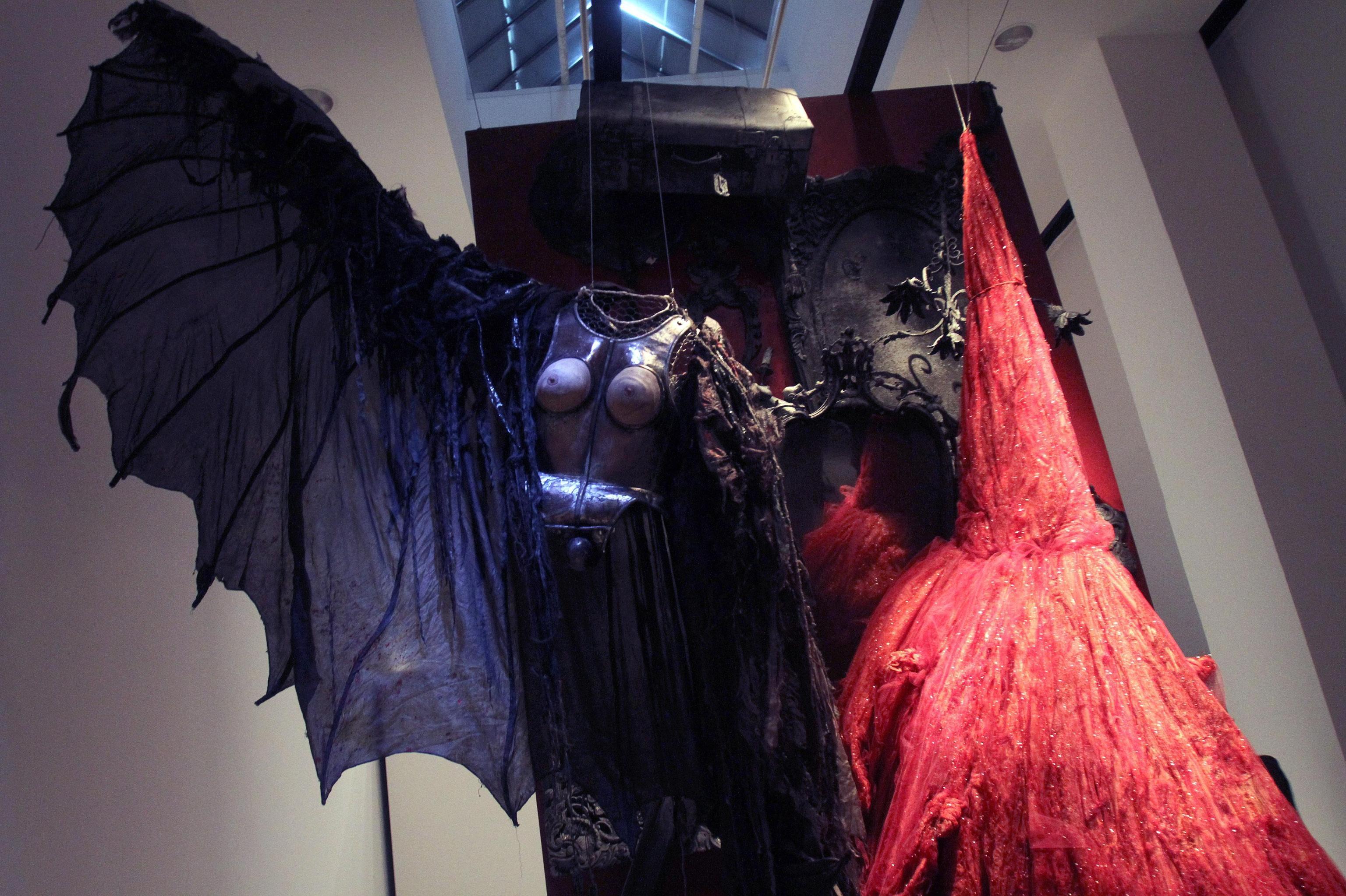 Dracula e il mito dei vampiri 03