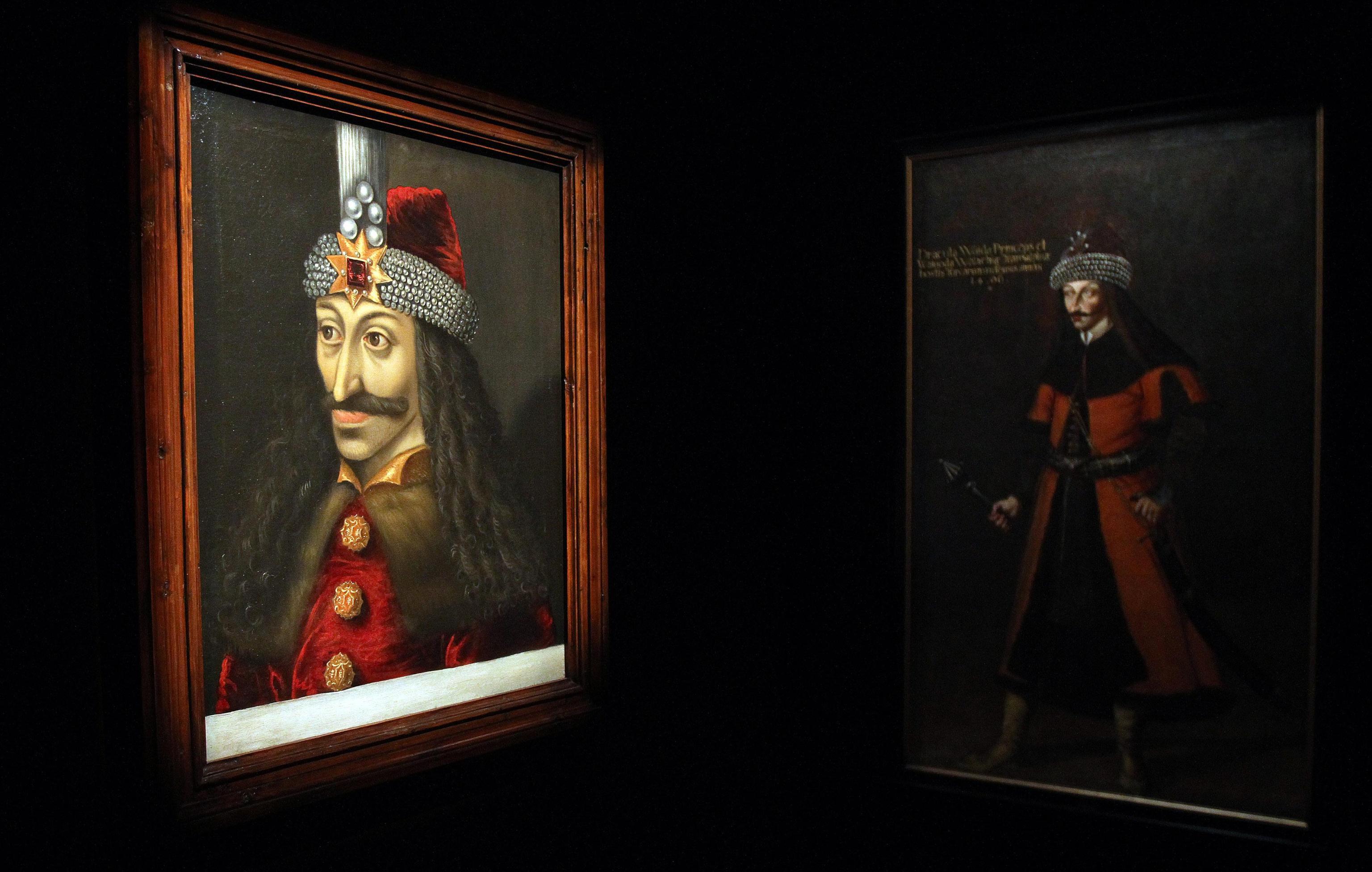 Dracula e il mito dei vampiri 04