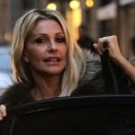 Paola Ferrari shopping da Gio Moretti06