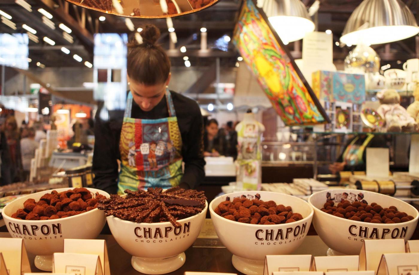 Salone del cioccolato 2012 04
