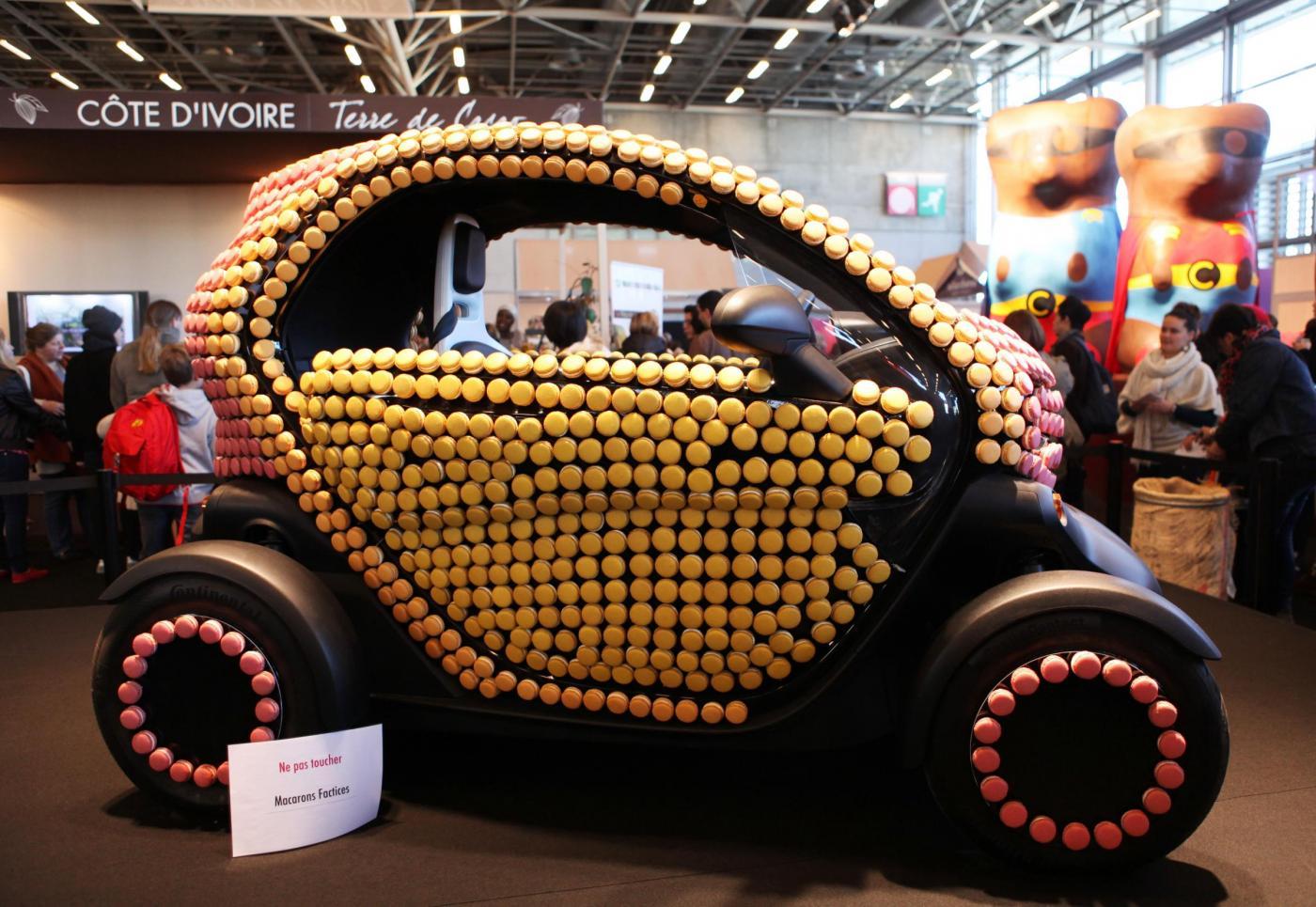 Salone del cioccolato 2012 02