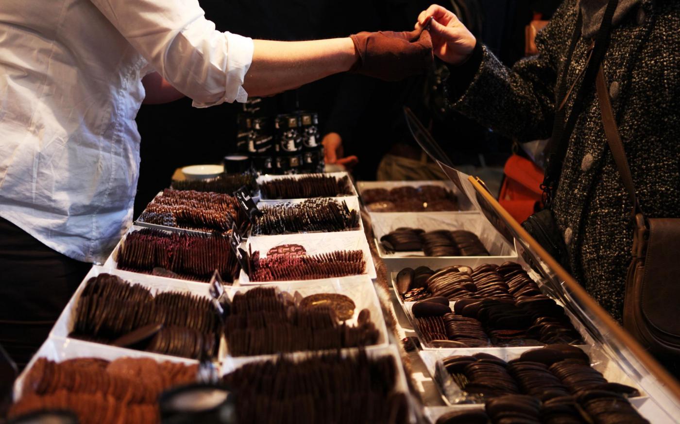 Salone del cioccolato 2012 01