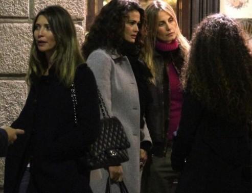 Samantha De Grenet con Afef Jnifen e Valentina Micchetti02
