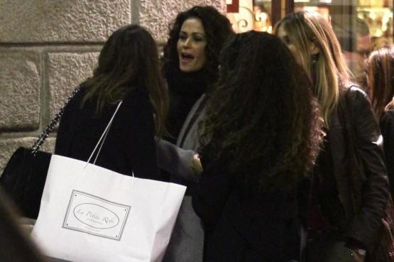 Samantha De Grenet con Afef Jnifen e Valentina Micchetti03