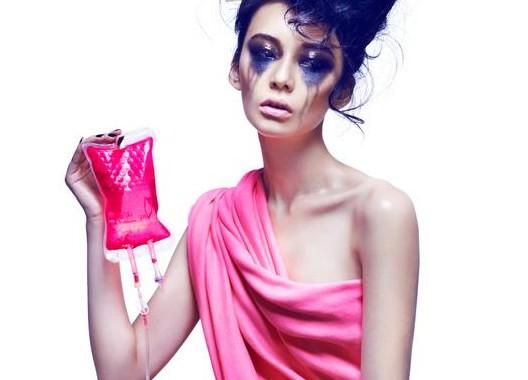 "Detox ""Fashion Victim"" Studio Shoot01"