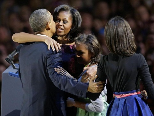 Barack Obama rieletto Presidente 2012 05