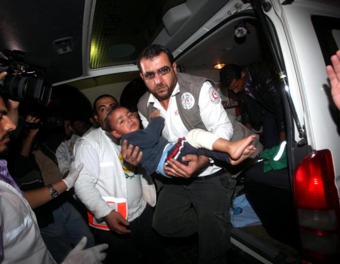Guerra Gaza 03