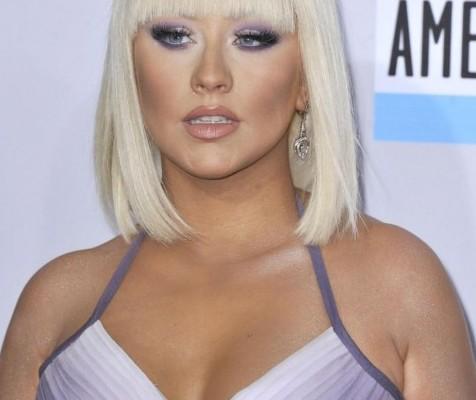 Christina Aguilera cheevy 03