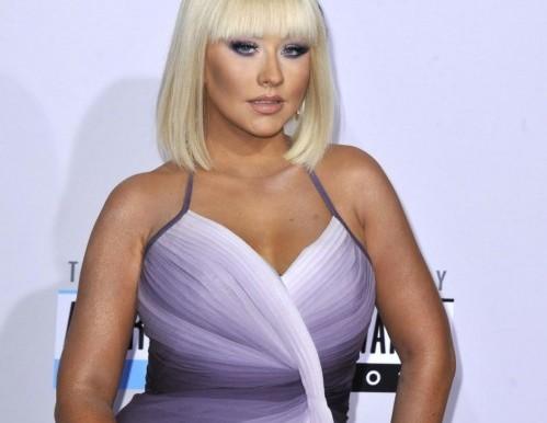 Christina Aguilera cheevy 04