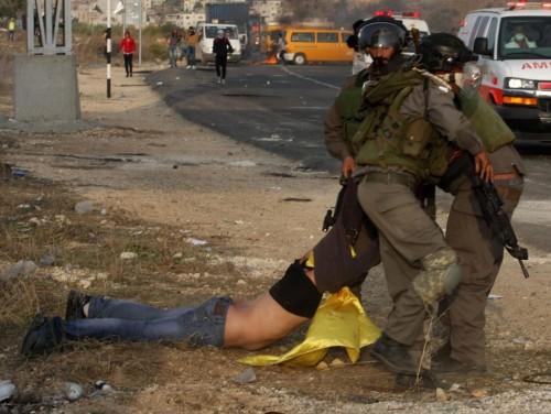 Guerra Gaza 05