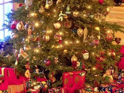 Albero di Natale, occhio a tosse e starnuti