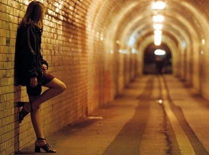 le fantasie sessuali degli uomini numero prostitute