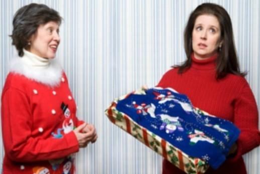 riciclo regali Natale