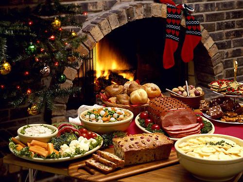 Natale risparmiare sugli alimenti