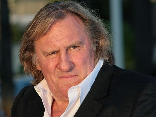 Gerard Depardieu interpreta Strauss-Kahn ma il film non gli piace
