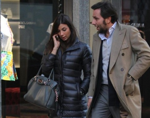 Roberto Mercandalli e ragazza misteriosa03